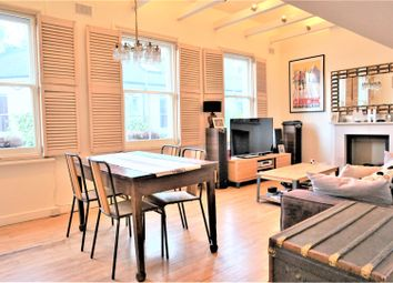 2 bed maisonette to rent in Scampston Mews, North Kensington W10