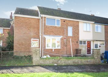 Thumbnail 4 bedroom semi-detached house for sale in Saffrondale, Anlaby, Hull