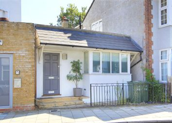 Thumbnail 1 bed terraced house for sale in Edgeley Road, Clapham, London