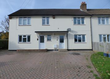 Thumbnail 2 bed terraced house to rent in Imperial Way, Chislehurst