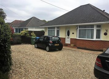 Thumbnail Room to rent in Manor Avenue, Parkstone, Poole