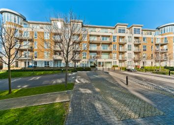 Thumbnail 2 bed flat for sale in Aura House, Melliss Avenue, Kew, Richmond