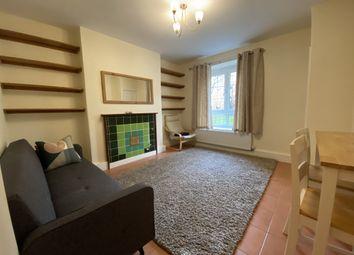 Thumbnail Flat to rent in Reardon Street, Wapping