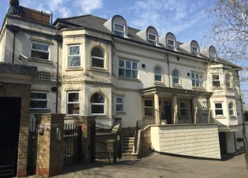 Thumbnail 3 bedroom flat to rent in Brockley Hill House, Stanmore