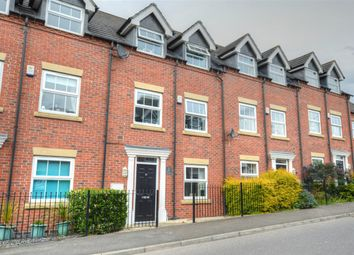 Thumbnail 4 bed terraced house for sale in Balmoral Drive, Greylees, Sleaford