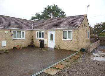 Thumbnail 2 bed semi-detached bungalow to rent in Farrington Road, Paulton