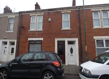 3 bed flat to rent in Northbourne Road, Jarrow NE32
