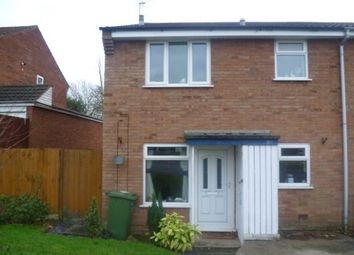 Thumbnail 1 bed property to rent in Brendon, Wilnecote