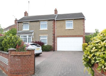 Thumbnail 5 bed detached house for sale in Orchard Road, Finedon, Wellingborough