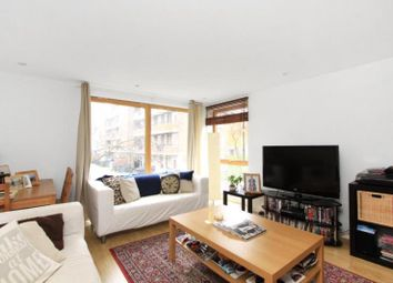 Thumbnail 1 bed flat to rent in Smedley Street, Clapham North, London