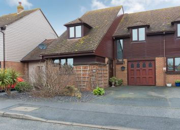 4 bed semi-detached house for sale in Monkton Street, Monkton, Ramsgate CT12