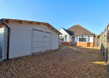 Thumbnail 2 bed bungalow for sale in Park View, Moulton, Northampton