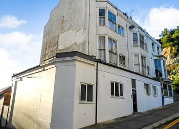Thumbnail 1 bedroom flat to rent in Sussex Road, St Leonards On Sea