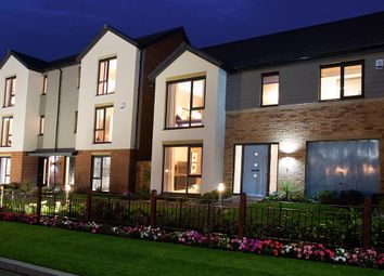 "Thumbnail 3 bed semi-detached house for sale in ""The Thirston"" at Whittle Way, Catcliffe, Rotherham"