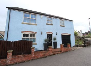 Thumbnail 2 bedroom detached house for sale in Moss House Court, Mosborough