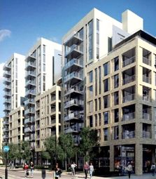 Thumbnail 3 bed flat for sale in Paddington Exchange, London
