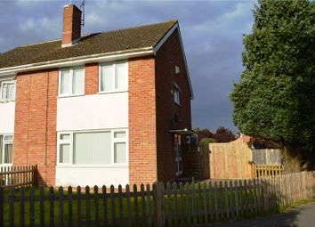 Thumbnail 3 bedroom semi-detached house to rent in Greencroft Gardens, Reading, Berkshire