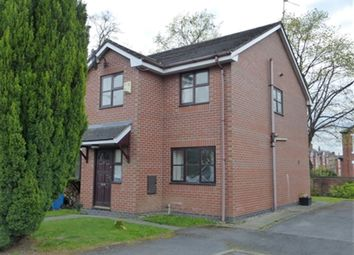 Thumbnail 3 bed property to rent in Tagore Close, Manchester