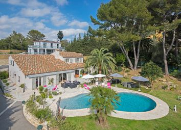 Thumbnail 7 bed property for sale in Le Cannet, Alpes Maritimes, France