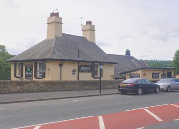 Thumbnail Restaurant/cafe for sale in Rumi's Indian Restaurant, Front Street, Shotley Bridge