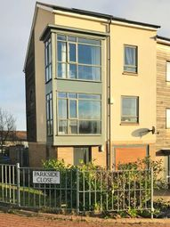 Thumbnail 3 bed end terrace house for sale in Parkside Close, Sheffield