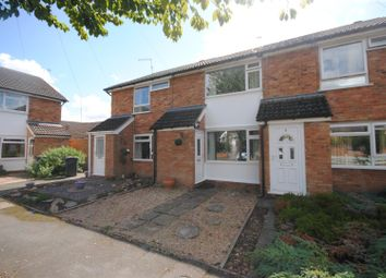 Thumbnail 2 bed property to rent in Windsor Close, Quorn, Loughborough