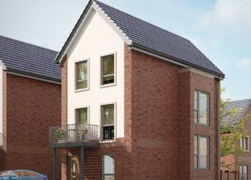 Thumbnail 4 bedroom detached house for sale in Lathe Way, Birmingham, West Midlands