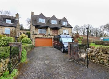 Thumbnail 3 bed detached house for sale in Failté, Thatcher's Lane, Tansley, Matlock
