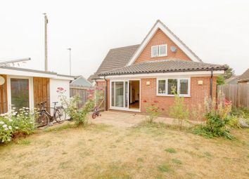 Thumbnail 4 bed property for sale in Hubbard Close, Wymondham