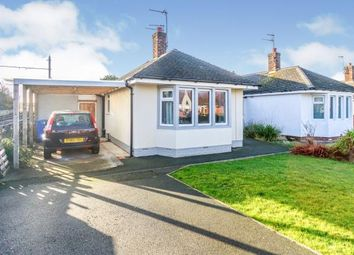 Thumbnail 2 bed bungalow for sale in South Strand, Fleetwood, Lancashire, .