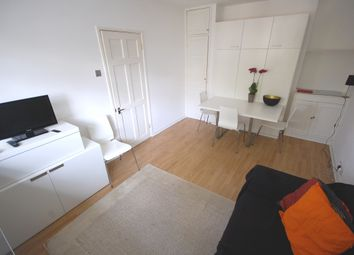 Thumbnail 1 bed flat for sale in Thorney Hedge Road, Chiswick
