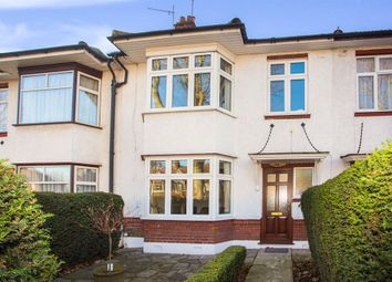 Thumbnail 5 bedroom terraced house for sale in Boston Manor Road, Brentford