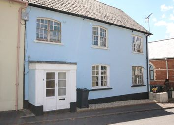 Thumbnail 5 bed cottage for sale in South Molton Street, Chulmleigh
