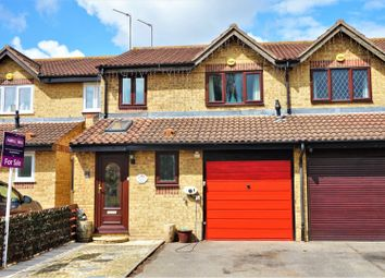 Thumbnail 3 bed terraced house for sale in Waterville Drive, Basildon
