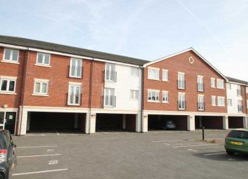 Thumbnail 2 bedroom flat to rent in Southgate Way, Dudley, West Midlands
