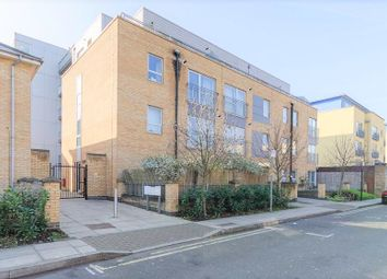 Thumbnail 1 bed flat to rent in Taylor House, Limehouse