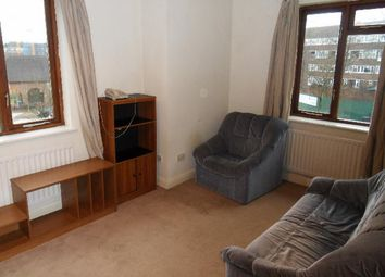 Thumbnail 3 bed flat to rent in Lewisham Road, Lewisham