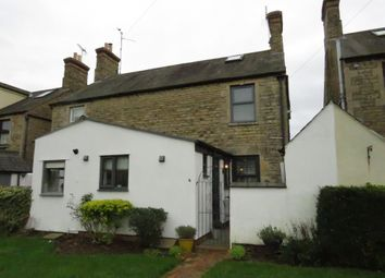 Thumbnail 3 bed semi-detached house for sale in West End Villas, Stamford