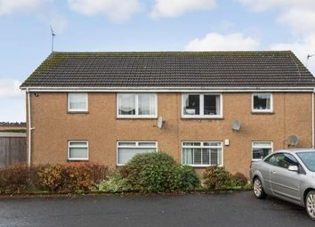 Thumbnail 2 bed flat for sale in Thorn Avenue, Coylton, South Ayrshire, Scotland