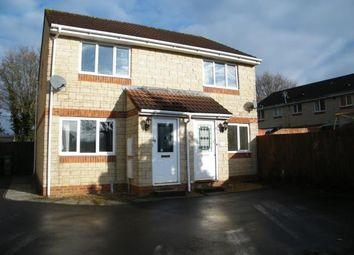 Thumbnail 2 bedroom semi-detached house for sale in Lark Rise, Yate, Bristol