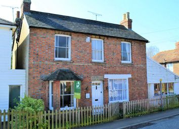 Thumbnail 3 bed property for sale in Viaduct Terrace, Warehorne Road, Hamstreet, Ashford