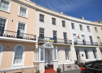 Thumbnail 2 bedroom flat for sale in Den Crescent, Teignmouth, Devon