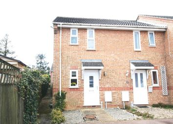 Thumbnail 1 bed end terrace house to rent in Southgates Drive, Fakenham
