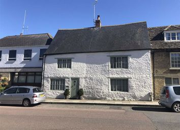 4 bed terraced house for sale in High Street, Cricklade, Wiltshire SN6