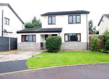 Thumbnail 4 bed detached house to rent in Church Park, Overton, Morecambe