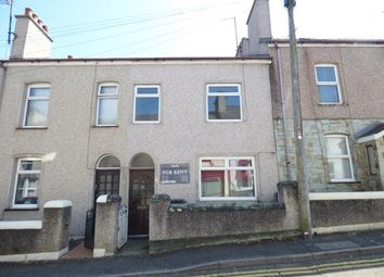 Thumbnail Property for sale in Station Street, Holyhead, Sir Ynys Mon