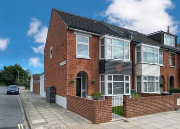 Thumbnail 4 bed property for sale in Lichfield Road, Portsmouth