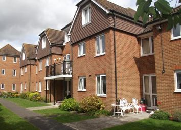 Thumbnail 2 bed property for sale in Beaulieu Road, Dibden Purlieu, Southampton