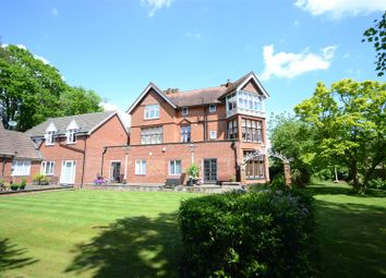 Thumbnail 2 bedroom flat for sale in Brundall, Norwich