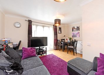 Thumbnail 2 bed terraced house to rent in Shalbourne Sq, Hackney
